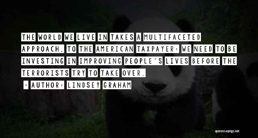 Lindsey Graham Quotes 144681