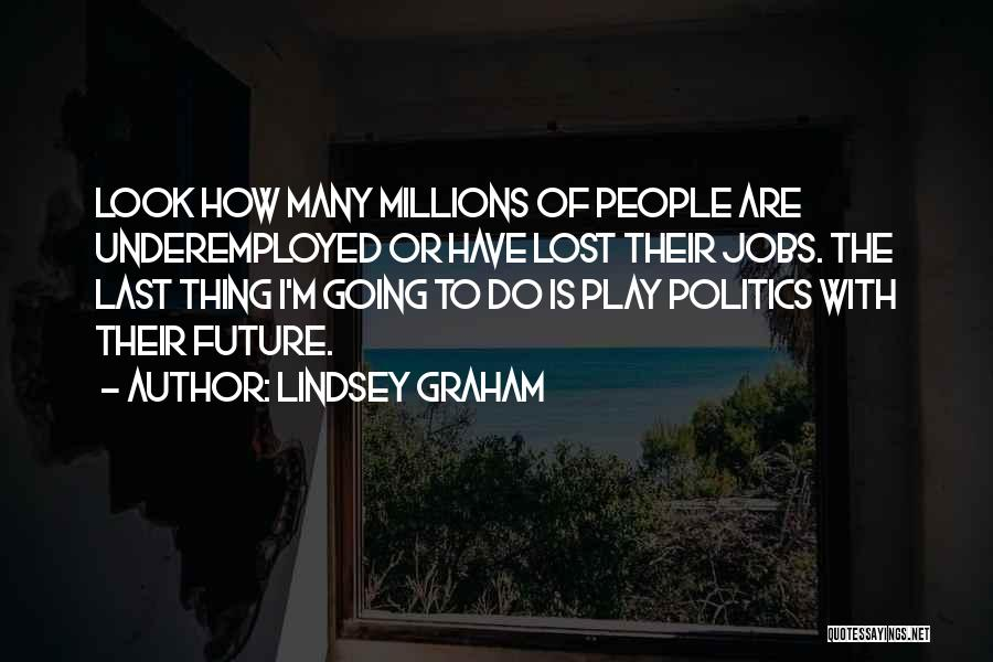 Lindsey Graham Quotes 145115