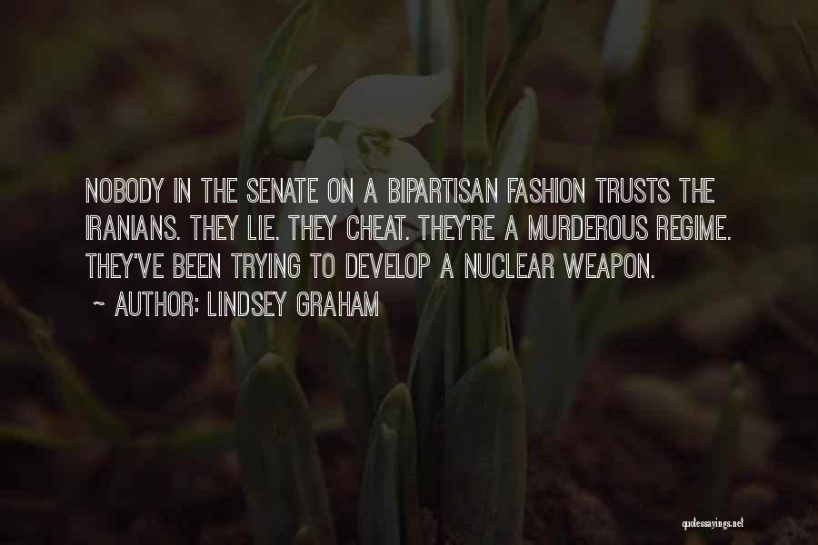 Lindsey Graham Quotes 1538083