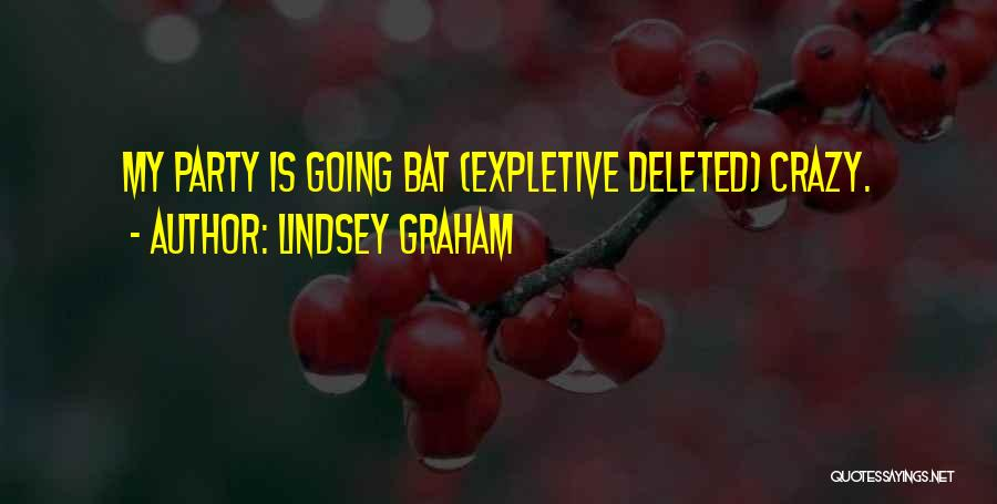 Lindsey Graham Quotes 1563246