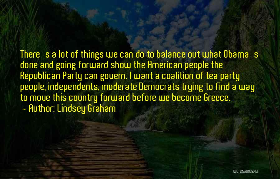 Lindsey Graham Quotes 1619898