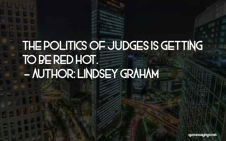 Lindsey Graham Quotes 1675173