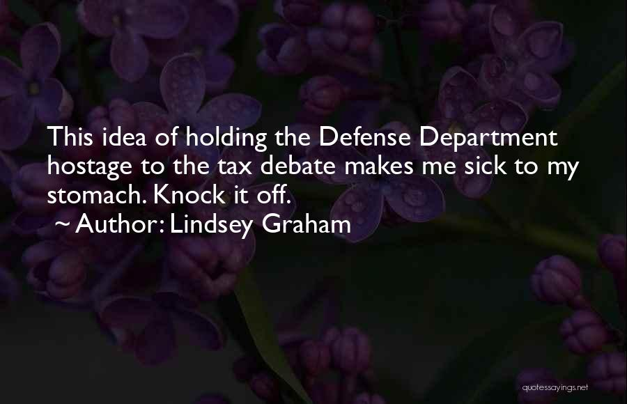 Lindsey Graham Quotes 1702923