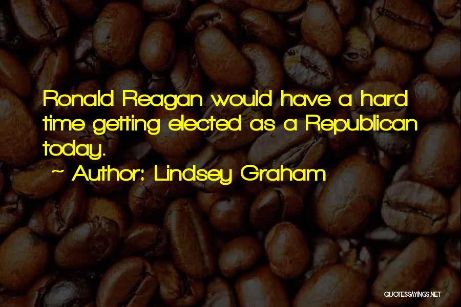 Lindsey Graham Quotes 1735132