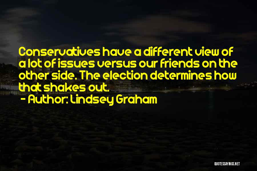 Lindsey Graham Quotes 191488