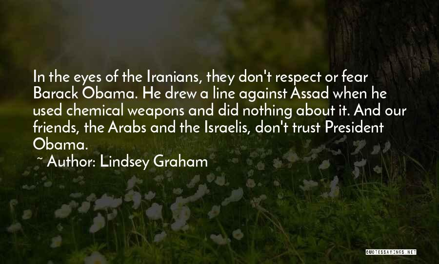Lindsey Graham Quotes 1983751