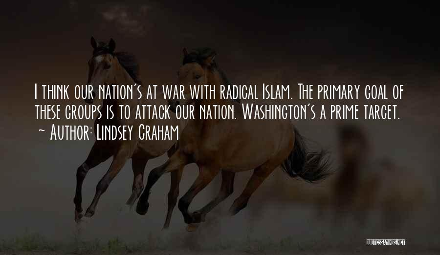 Lindsey Graham Quotes 2072995