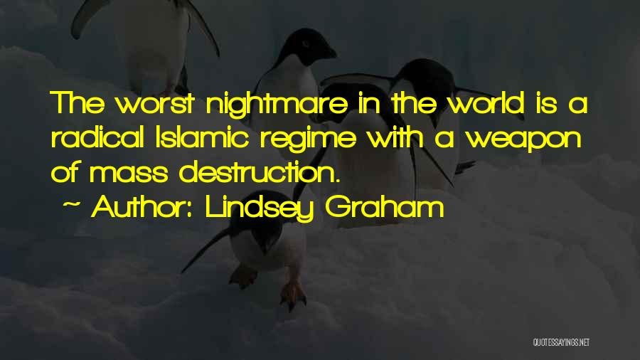 Lindsey Graham Quotes 212230