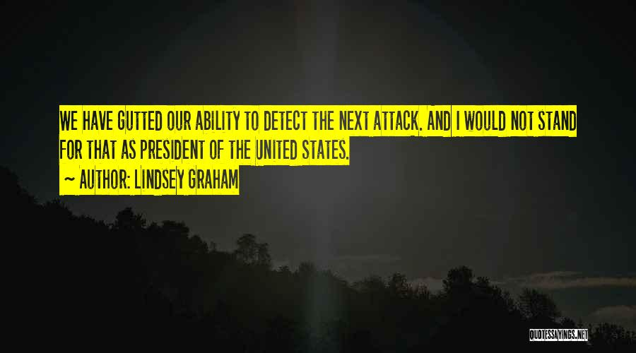 Lindsey Graham Quotes 2169818