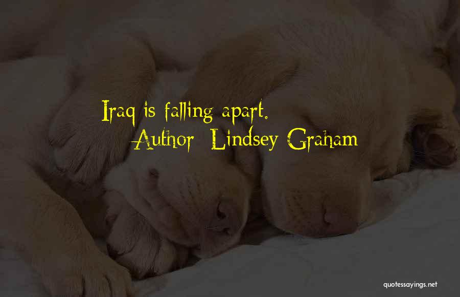 Lindsey Graham Quotes 2170762