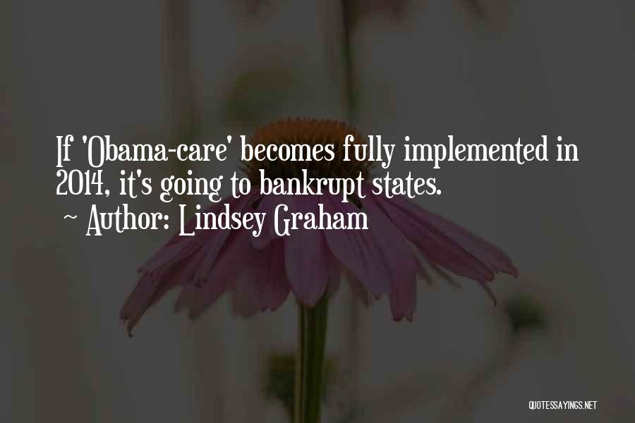 Lindsey Graham Quotes 459699