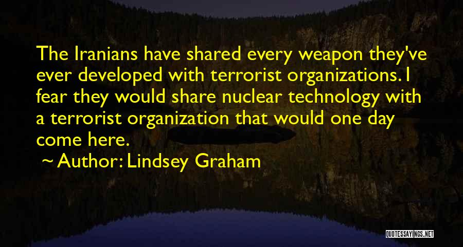 Lindsey Graham Quotes 602410
