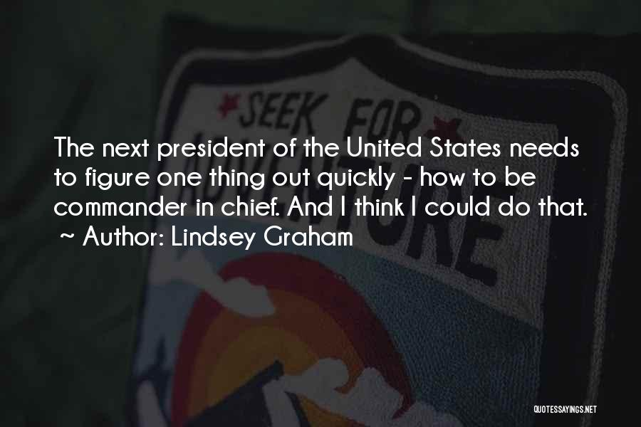 Lindsey Graham Quotes 620513