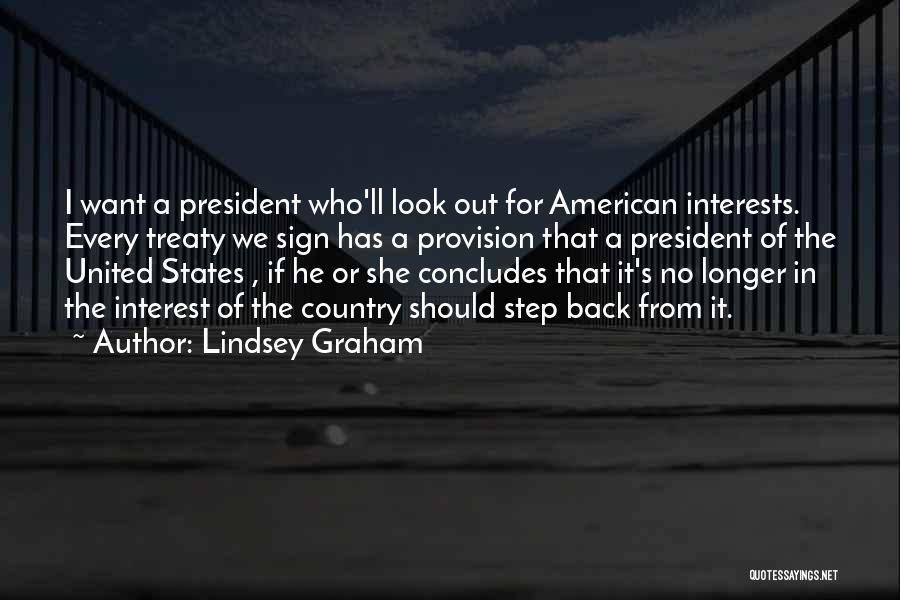 Lindsey Graham Quotes 782665