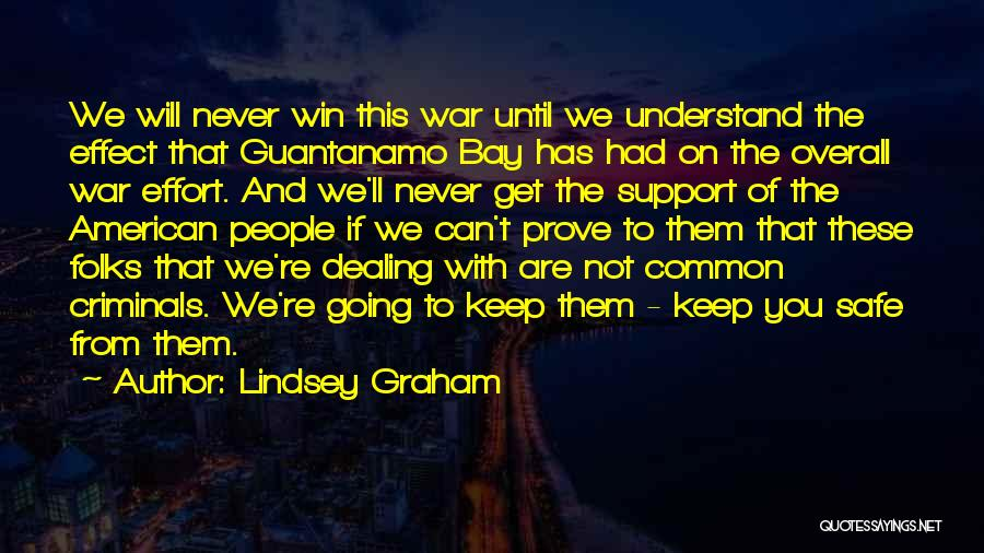 Lindsey Graham Quotes 96492