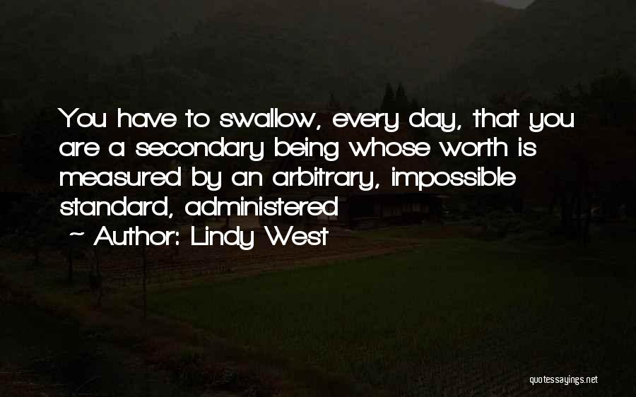 Lindy West Quotes 1064611