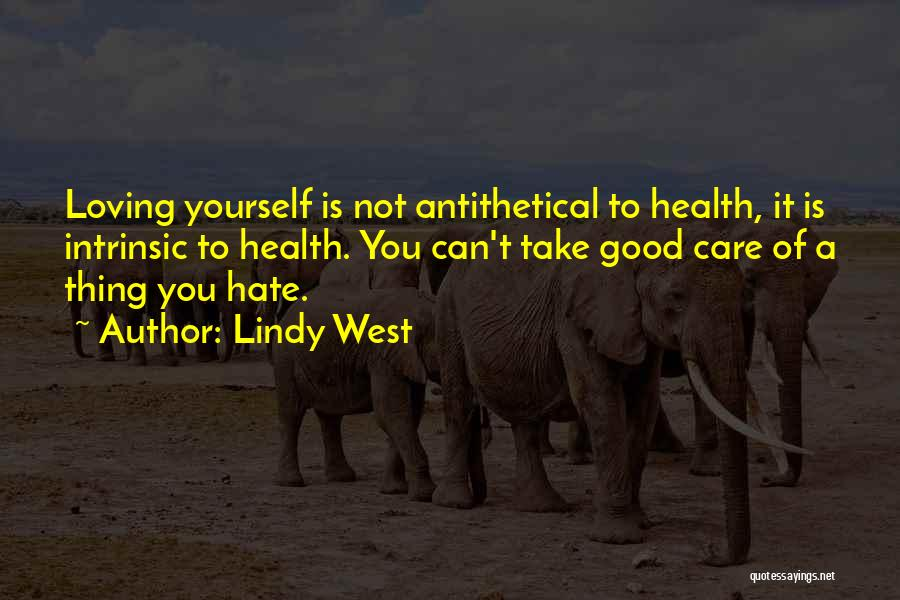 Lindy West Quotes 1146228