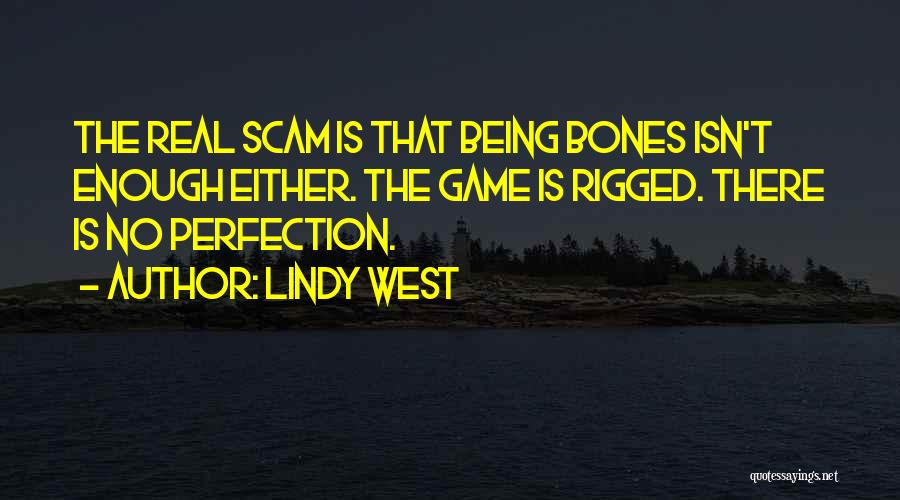 Lindy West Quotes 1645812