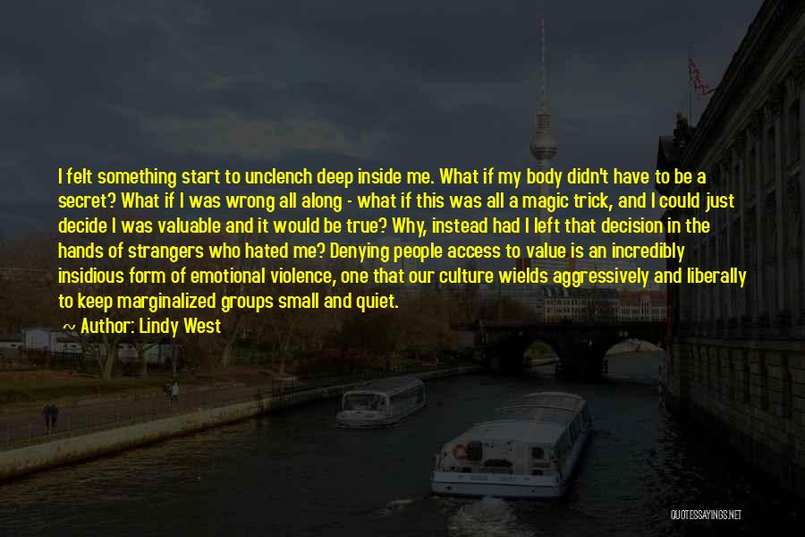 Lindy West Quotes 2064948