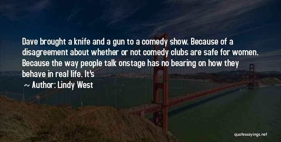 Lindy West Quotes 264445