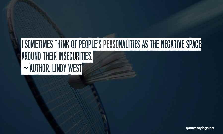 Lindy West Quotes 277395