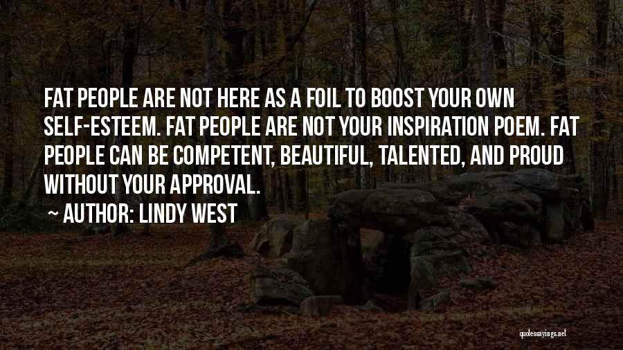Lindy West Quotes 389789