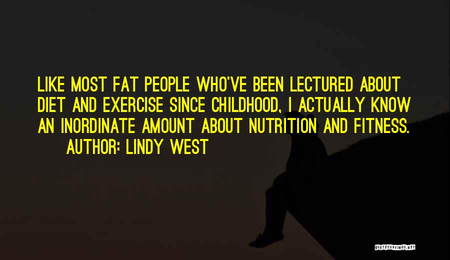Lindy West Quotes 400154