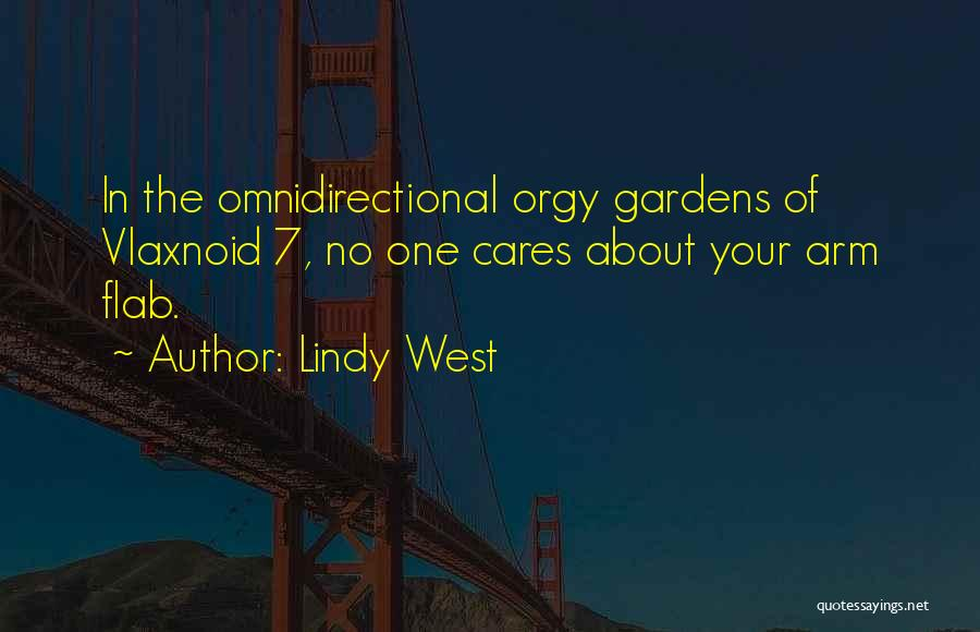 Lindy West Quotes 551616