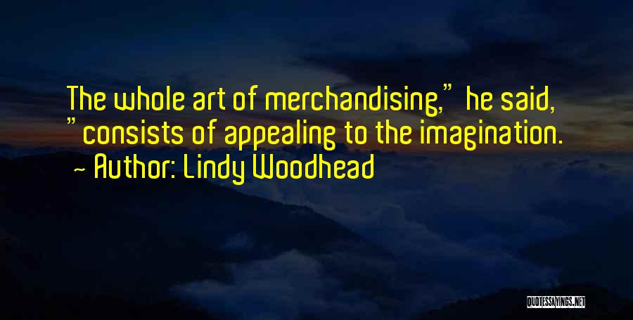 Lindy Woodhead Quotes 1243539