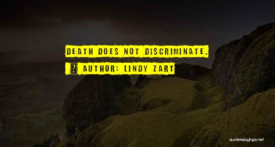 Lindy Zart Quotes 1091542