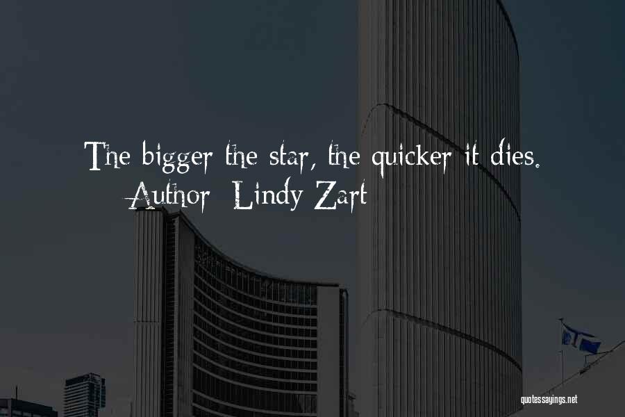 Lindy Zart Quotes 1304729