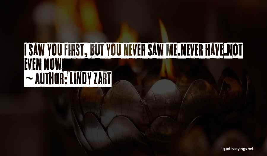 Lindy Zart Quotes 1354653