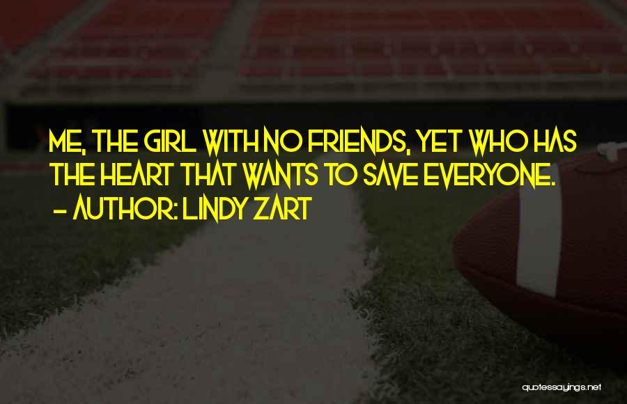 Lindy Zart Quotes 1547150