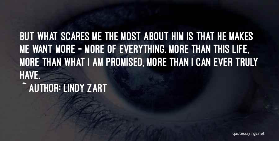 Lindy Zart Quotes 240855