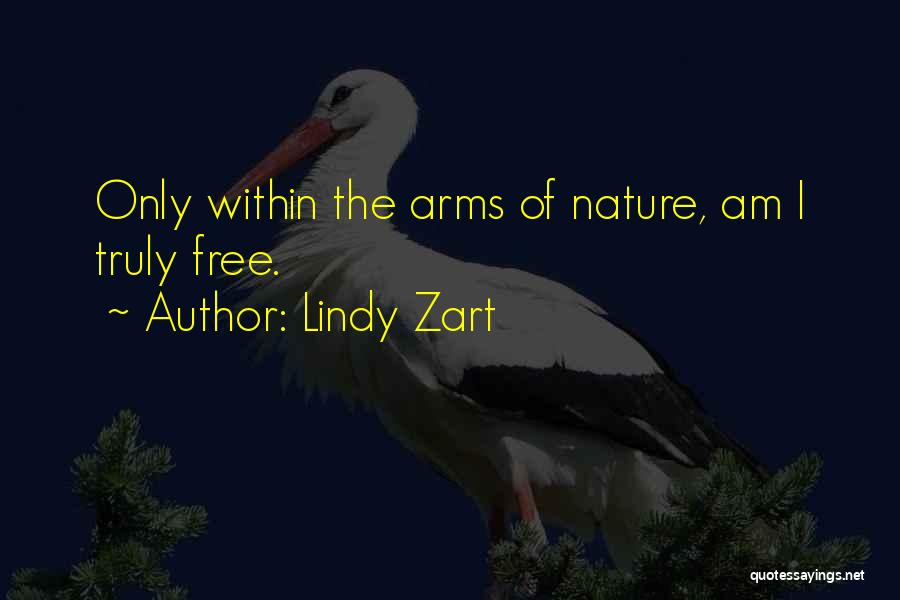 Lindy Zart Quotes 321758