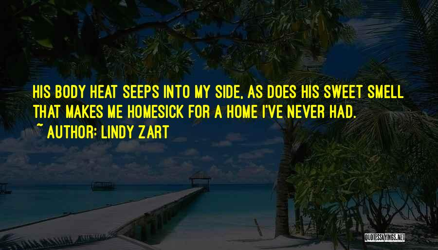 Lindy Zart Quotes 393330