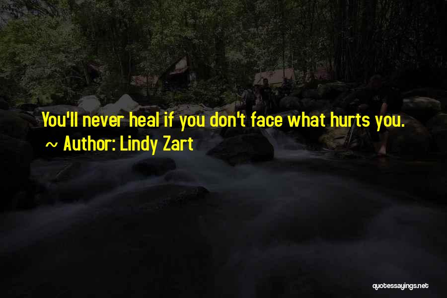 Lindy Zart Quotes 90630