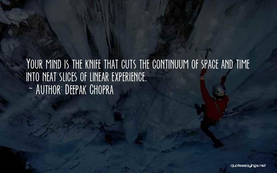 Linear Time Quotes By Deepak Chopra