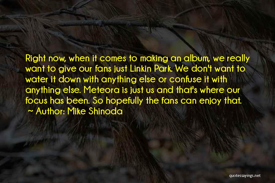 Top 2 Linkin Park Meteora Quotes & Sayings