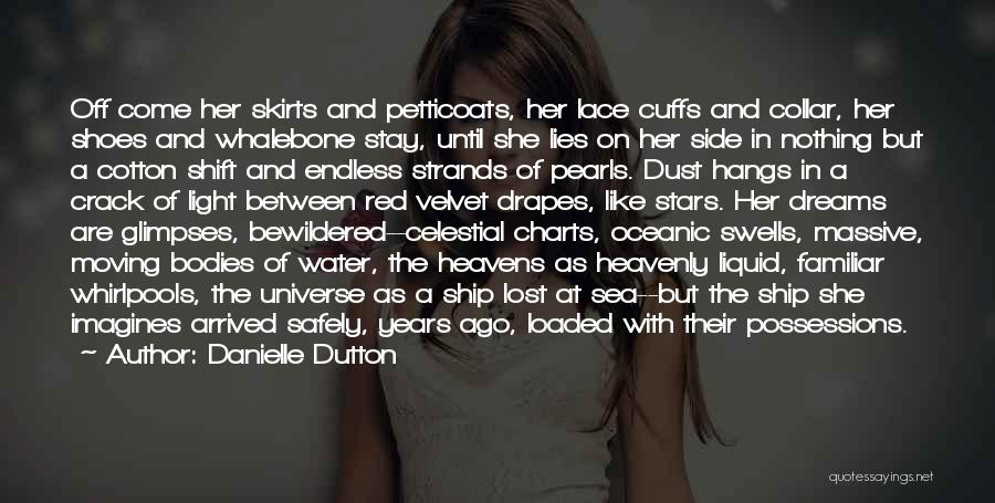 Liquid Quotes By Danielle Dutton