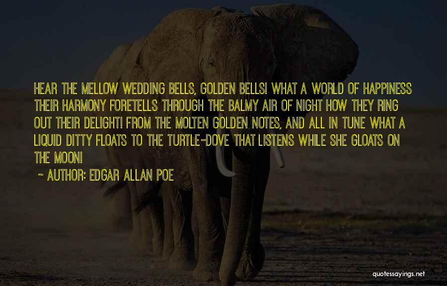 Liquid Quotes By Edgar Allan Poe