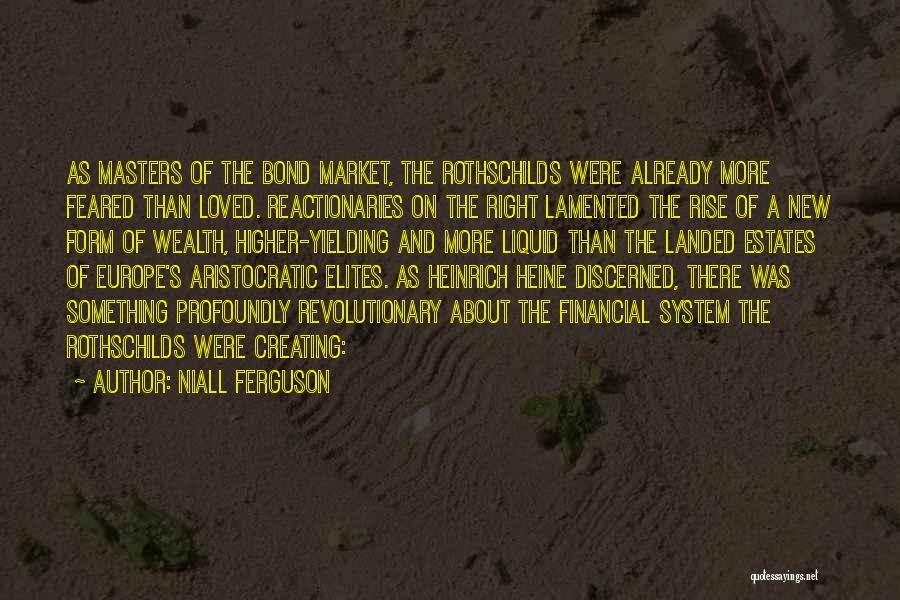 Liquid Quotes By Niall Ferguson