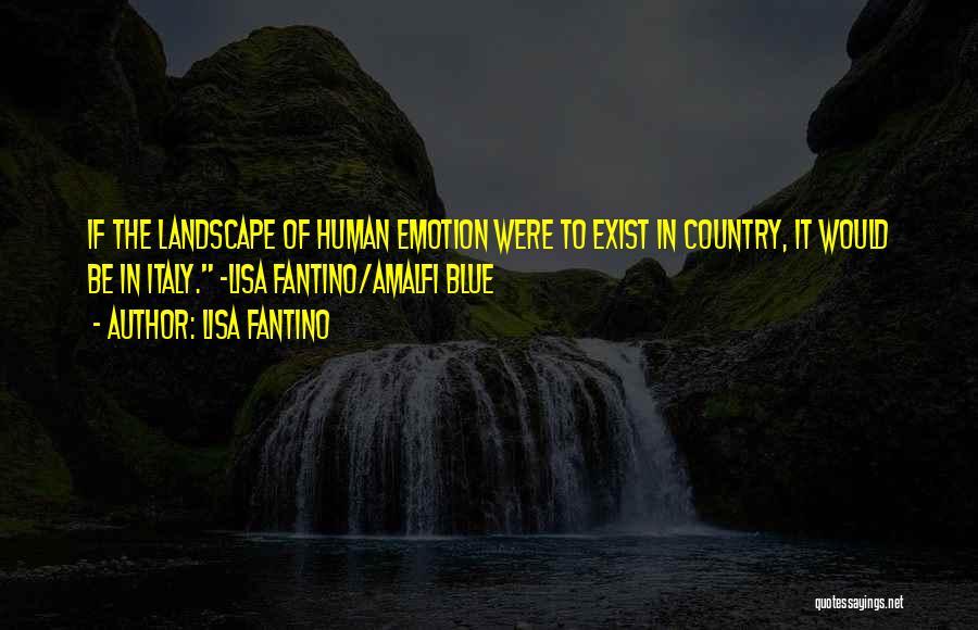 Lisa Fantino Quotes 1389938