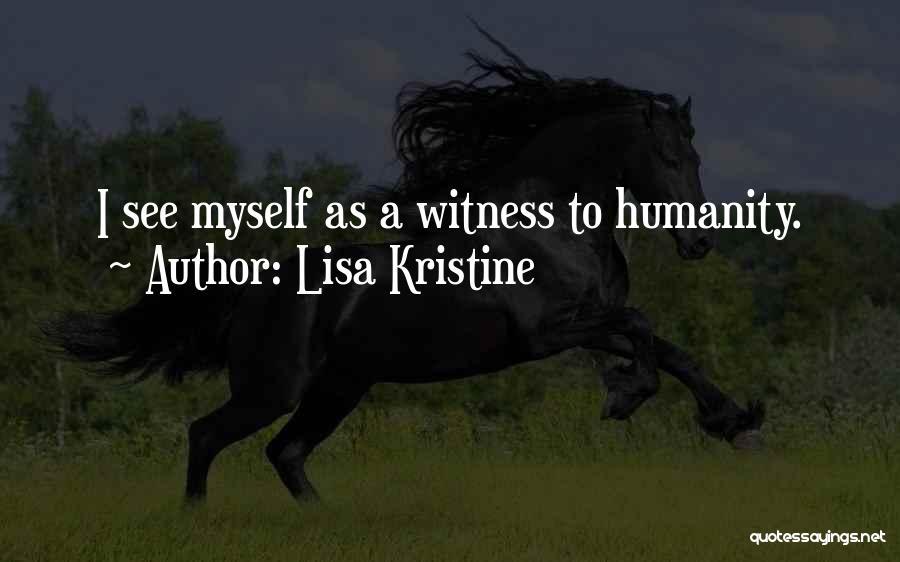 Lisa Kristine Quotes 354300