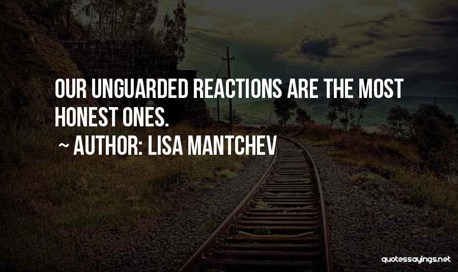 Lisa Mantchev Quotes 1027065