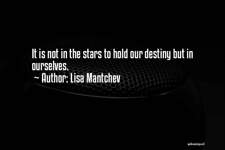 Lisa Mantchev Quotes 1565963