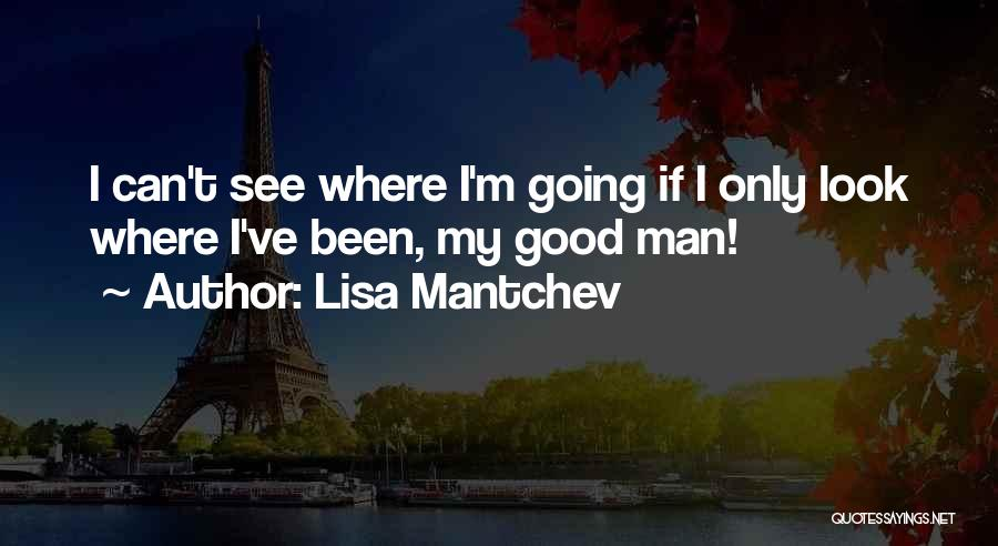 Lisa Mantchev Quotes 1976191