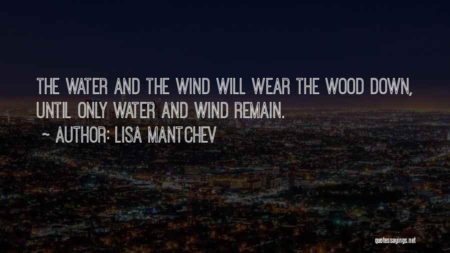 Lisa Mantchev Quotes 2039341