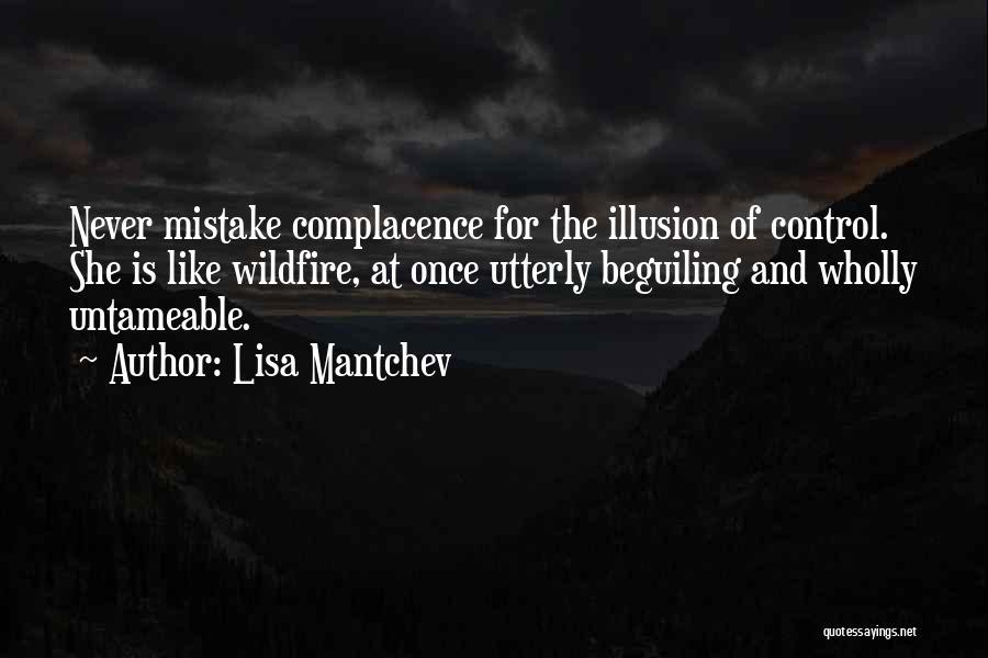 Lisa Mantchev Quotes 313367