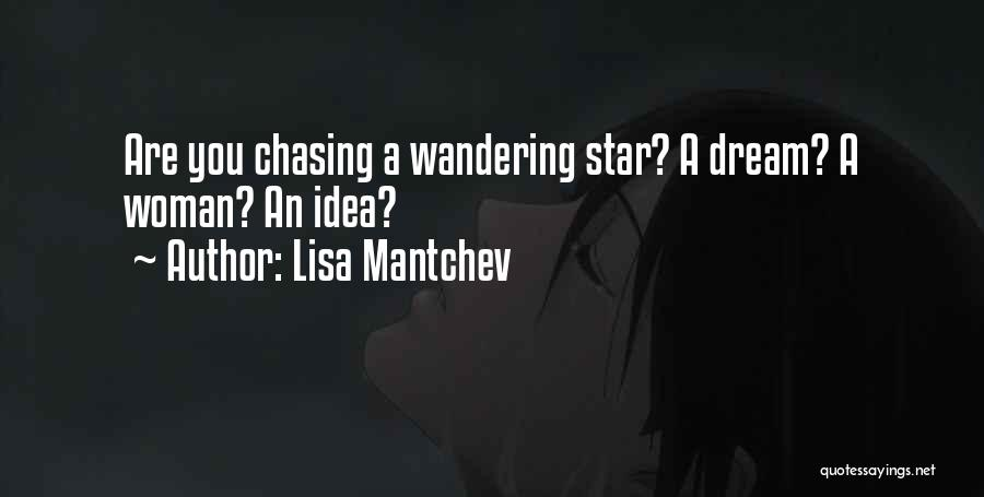 Lisa Mantchev Quotes 334709